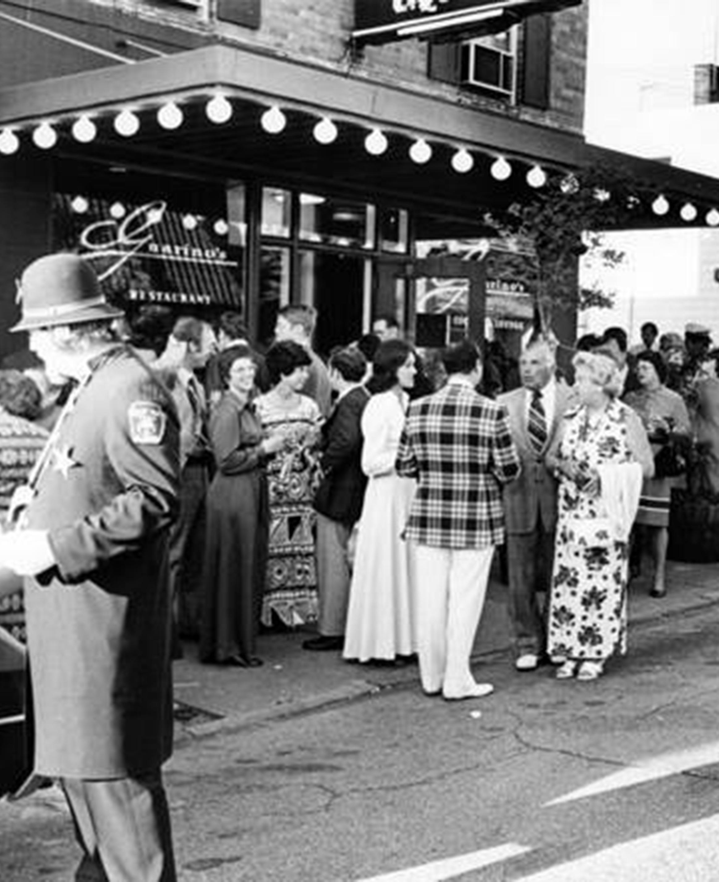 Cleveland S Oldest Restaurant